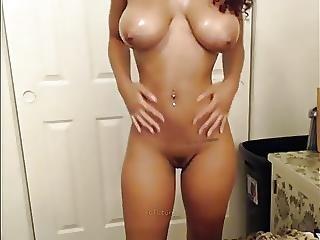 Hot Masked Cam Girl Pt 3