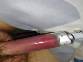 Horny Ftm With Big Clitdick
