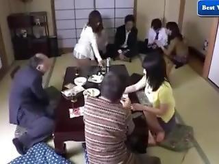 Université, escorte, à la maison, japonaise, lesbienne, massage, star du porno