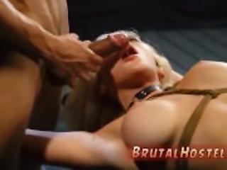 ξανθιά, πίπα, bondage, αυταρχικό, φετίχ, παίξιμο, αυνανισμός, στοματικό, μουνί, δούλος, υποτακτική