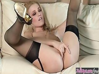 Twistys - New Year Babe - Carli Banks