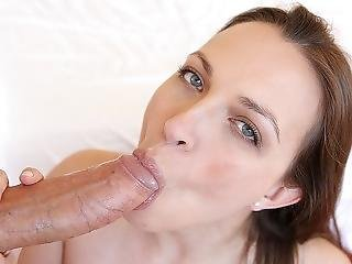 Lily Love Fucked Hard And Big Creampie