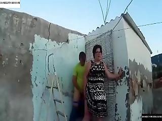 Fuck Outdoors . Jav250