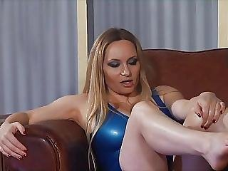 Bdsm guide with aiden starr 9