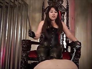 Divine Mistress