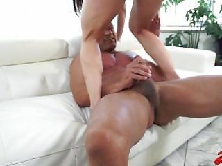 Kendra Lust Experienced Milf