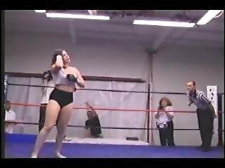 Extreme Catfight 01