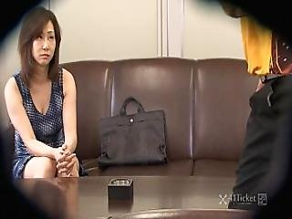 41ticket - Married Japanese Woman Fucked By Her Psychic Uncensored Jav