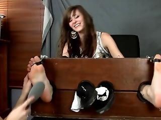 Dagaz Tickle Torture