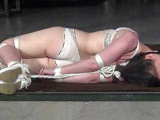 Sarah Gregory Getting To Know Each Other Hogtie