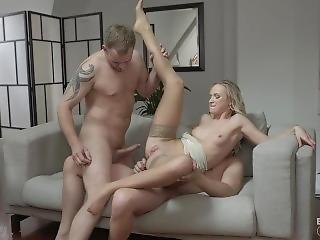 Anal, Penetração Dupla, Orgia, Penetração