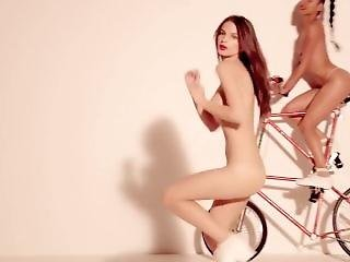 Blurred Lines Uncensored