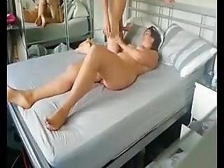 Compilation Homemade Pussy