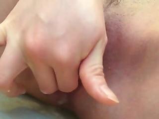 Long Pussy Play 1/2