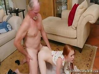 Sexy Daddy Who Says Old Folks Can%27t Have Fun%3F