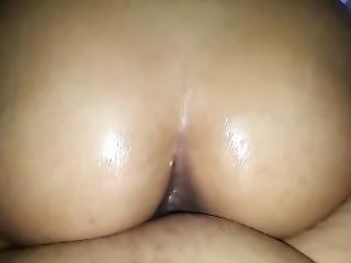 Mexicana Montando Una Verga