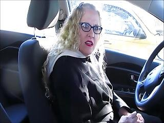 Fat Wife Needs Directions