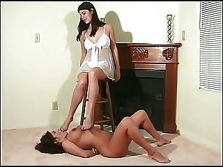 nude lesbians licking ass