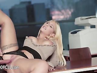Natashas Motel Exercises Fucked Hard