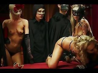 Bdsm, Blonde, Facial, Fucking, Hardcore, Leather, Pornstar, Sex