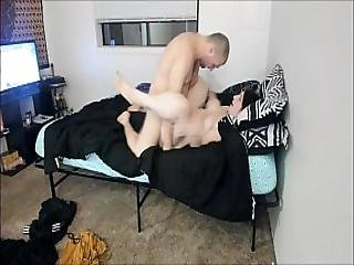 Drunk Pawg Cheats On Husband With Her Brother