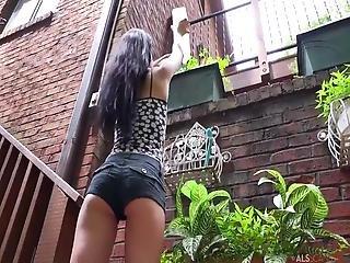 Darmowe porno amator nastolatek