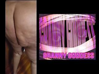 Big Booty Gilf Walking Nude (teaser) G!g!