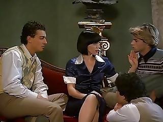 Casa Di Piacere 1989