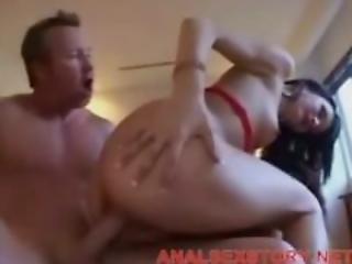 Alektra Hard Ass Fuck