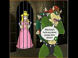 Super Princess... Bitch