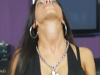 Throat Maya