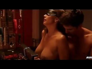 dikke tiet, bondage, beroemdheid, fetish, naakt