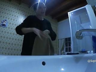 Sophia Smith Pee Compliation Toilet Fetish