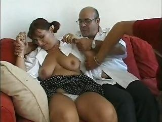 Období porno