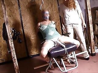 Bbw, Bondage, Bound, κολαν, οργασμός, κάλτσα