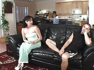 Stepmother Makes Stepbrother And Stepsister Have Sex Hd