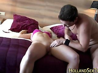 Dutch Blonde Pro Swallows
