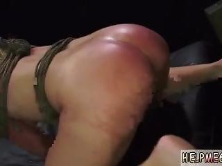 Alexa Skinny Teen Big Booty And Green Hair Attacked On