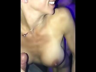 Natalia Aleksei Fucked In Pov Spitroast With Hubby And Johnny Jackhammer