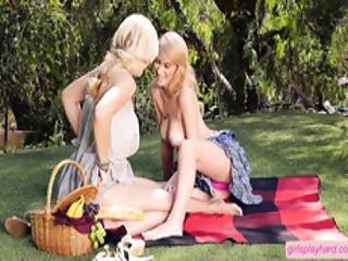 bambola, elegante, lesbica, con le dita, glamour, leccate, modella, orale, fica
