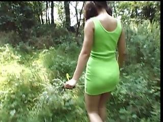 Paseando Por El Bosque - Parte 1