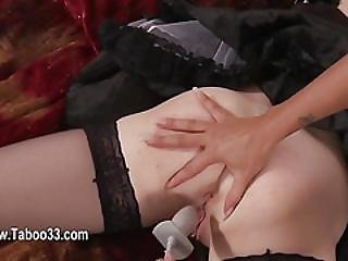 Latex And Delightfully Hot Fetish Actions