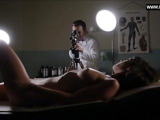 Lizzy Caplan - Naked In Front Of The Camera, Perky Boobs - Masters Of Sex