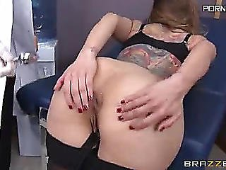 Doctoradvemtures Yurizan Beltran And Mick Blue Birthday Diagnos Booty May 10 2015 Fresh