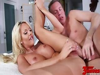 Perfect Fuck Toy Fantasy Courtney Taylor