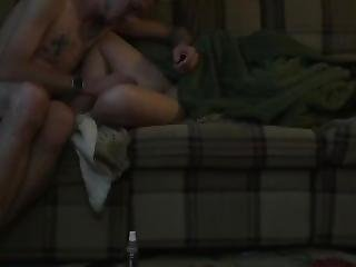 Drunk Sex With Wifey She Loves Being Fucked After She Passes Out