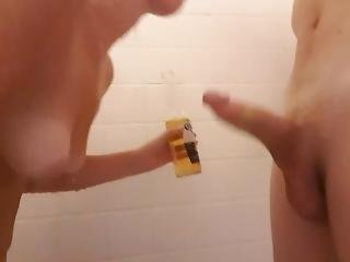 Drunk Bridesmaid Fucked In The Shower