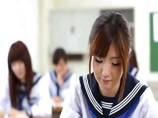 Japanese Student Maya Kawamura Hot Fuck In Pov