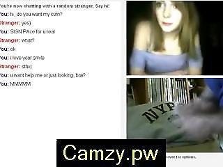 Horny Couple On Camzy.pw