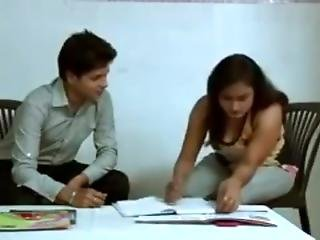 Student And Teacher Hot Romance Indian Porn